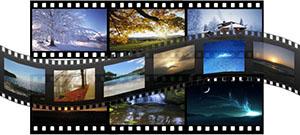 Slideshow maken